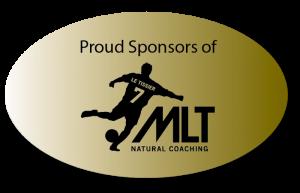 Proud sponsors of MLT Natural Coaching