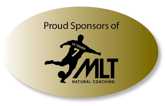 Proud sponsors of MLT Natural Coaching