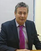 Smith Newman Staff - Nigel Newman