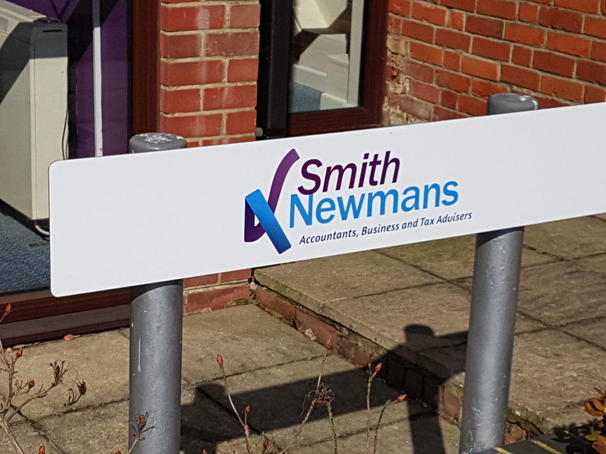 Smith Newmans Branding